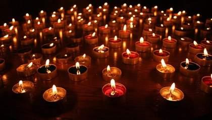 Харьков и Львов объявили День траура в связи с авиакатастрофой возле Чугуева