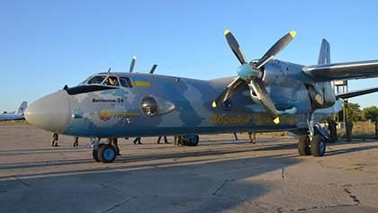 Усі польоти на літаках АН-26 призупинено: Зеленський провів термінову нараду з силовиками