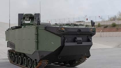 Техника войны: Польские парашютные системы для Украины. Новый мощный БТР на воде