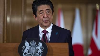 Японія не підписала мирну угоду з Росією через анексію Криму: деталі