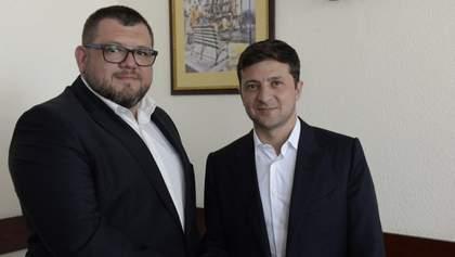 """Скандал у """"Слузі народу"""": нардеп заявив про вихід з партії, яка """"продає місця у списках"""""""