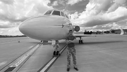 Авиакатастрофа возле Чугуева: среди погибших есть сын депутата Николаевского облсовета