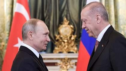 Конфлікт Азербайджану й Вірменії: як реагують їхні союзники – Туреччина й Росія