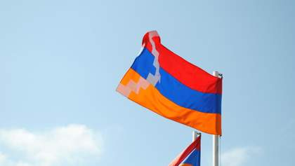 Власти Армении рассмотрят вопрос о признании независимости Нагорного Карабаха