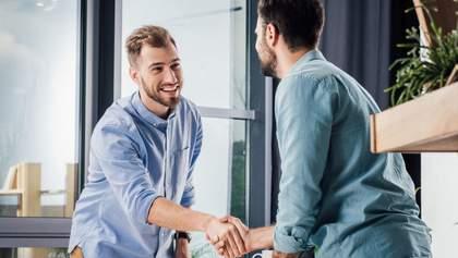 Як запам'ятовувати імена: секрети для чоловіків, які хочуть стати успішними