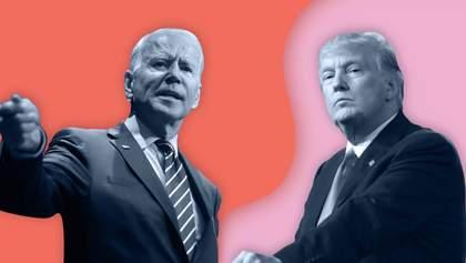 Байден или Трамп: во что стоит инвестировать, если в США сменится президент