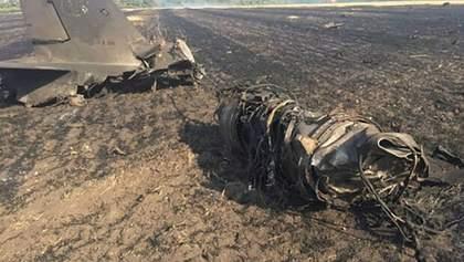 Авіакатастрофа АН-26 не перша в університеті Кожедуба: що відомо про аварію літака Л-39
