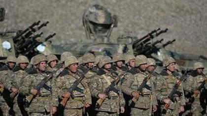Почему Россия не вмешивается в конфликт между Арменией и Азербайджаном: мнение эксперта