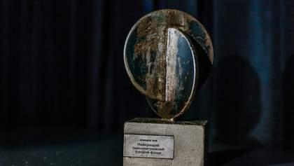 В Україні оголосили номінантів на національну премію критиків Кіноколо