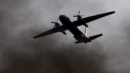 Техника советского образца: представитель ВВС рассказал о сроке полетов самолета АН-26