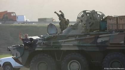 Азербайджан проти Вірменії: українців просять не їхати до країн, охоплених конфліктом