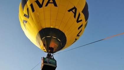Політ на повітряній кулі від нардепа Іващенка: вчинок можуть перевірити на підкуп