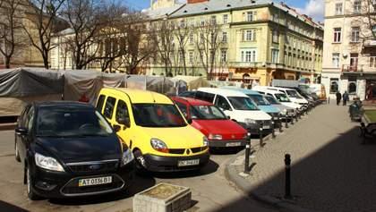 МВС закликає не платити викрадачам за повернення свого автомобіля
