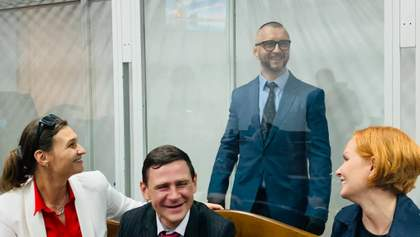 Суд присяжных рассматривает дело Шеремета: Антоненко, Кузьменко и Дугарь не признают вину