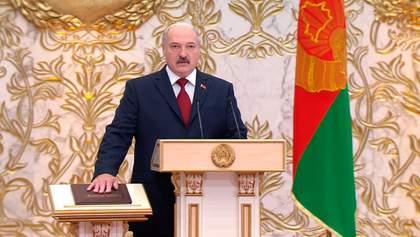 Проти Лукашенка не порушуватимуть справу за захоплення влади: деталі
