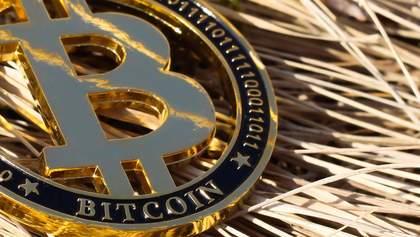 Bitcoin в картине: на аукцион выставят арт-объект, посвященный самой популярной криптовалюте
