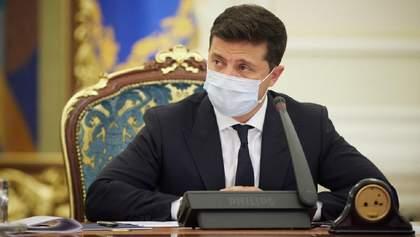 Зеленский призвал Раду как можно скорее принять антикоррупционную стратегию: подробности
