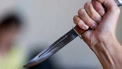 В Польше школьница устроила во время урока резню: нож принесла из дома