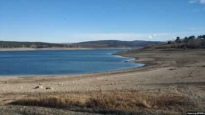 Эксперт назвал 3 причины, почему нехватка воды в Крыму – вина России