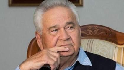 Против лома нет приема: Фокин прокомментировал требования России относительно Донбасса