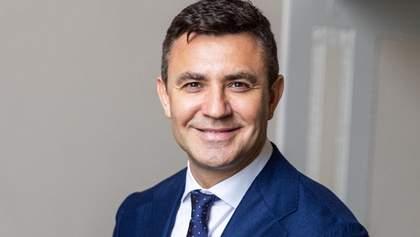 Тищенко займатиметься питаннями Донбасу: найгучніші скандали з депутатом