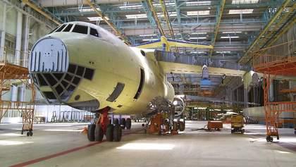 Западные компании отказываются поставлять системы для российских самолетов