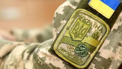Обстріл на Донбасі: поранений український військовий