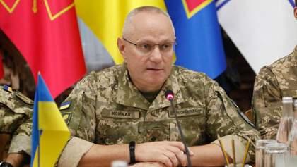 Ймовірність відновлення локальних бойових дій залишається, – Хомчак про перемир'я на Донбасі