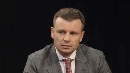 Чи можливий дефолт в 2021 році: міністр Марченко оцінив ризики для України
