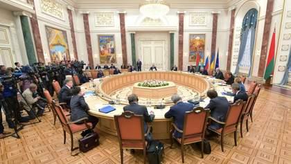 Россияне записывали на видео все заседания ТКГ, это нарушение дипломатии, – Гармаш