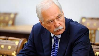 Что устроили россияне в ТКГ после сандала с Фокиным – Есть вопросы