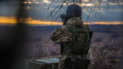 Одинадцять обстрілів, є поранений: як минула доба на Донбасі