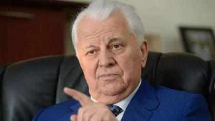 Ми не звинувачували його ні в чому, – Кравчук про звільнення скандального Фокіна з ТКГ