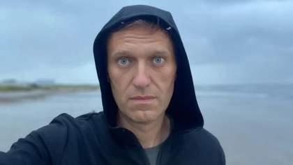 Я что-то вроде подопытного кролика, – Навальный о своем состоянии после отравления