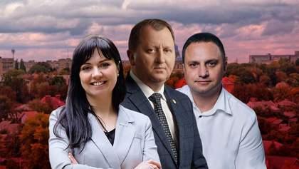 Хто балотується в мери Сум: список кандидатів