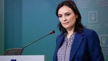 Гроші є, – представниця Офісу Президента про фонд боротьби з COVID-19