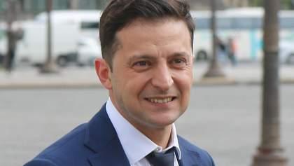 Мир на Донбасі та деокупація Криму – мої основні пріоритети, – Зеленський