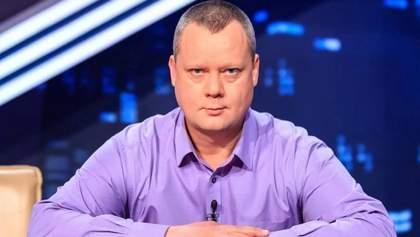 Акция Пальчевского под КГГА лишь подтверждает амбиции на выход во второй тур, - эксперт