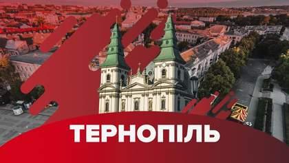 Экзитполы в Тернополе: кто может стать мэром и какие партии проходят в горсовет