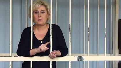 Скандальная Неля Штепа может не пройти во второй тур выборов в Славянске: параллельный подсчет
