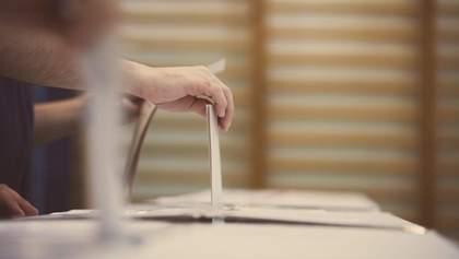 Где состоится 2 тур выборов 22 ноября: список городов