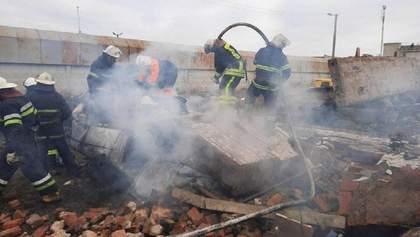 Аваков розповів деталі про вибух газу на Харківщині: що наразі відомо