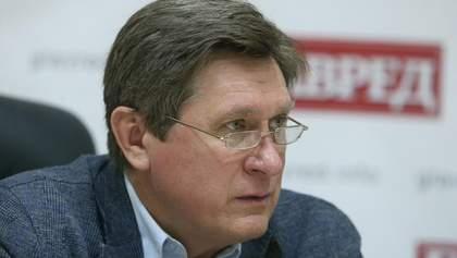 Клан Вилкула пытается удержать власть в Кривом Роге, – Фесенко
