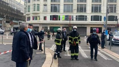 Нужно искоренить исламский фашизм, – мэр Ниццы о нападении террориста