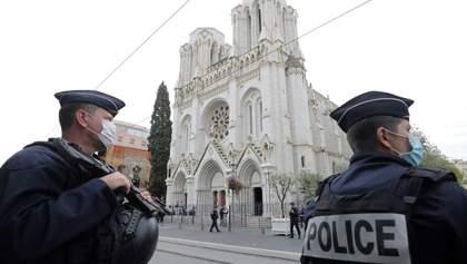 Акт ненависти: как Европа и мир реагируют на теракты в городах Франции