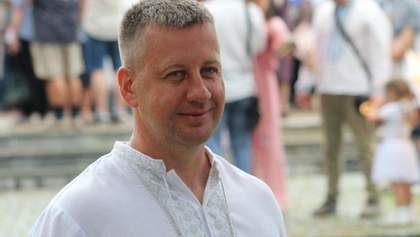 Вибори мера Рівного: що відомо про лідера перегонів Віктора Шакирзяна