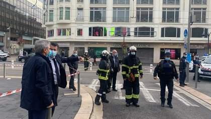 Ножі, Коран і телефони: у Ніцці знайшли речі чоловіка, який вчинив теракт