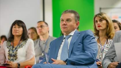 Мэр Винницы Сергей Моргунов: что известно о правой руке Гройсмана