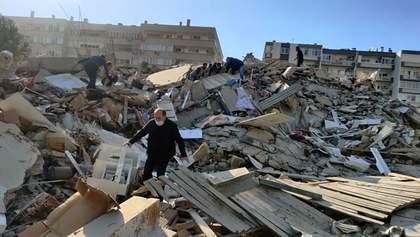 Потужний землетрус сколихнув Туреччину та Грецію: є жертви та поранені – моторошні відео, фото
