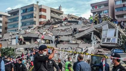 Землетруси в Туреччині та Греції: НАТО та ЄС готові допомогти на тлі загострення взаємин